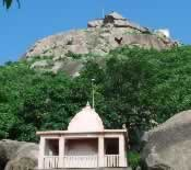Kanyakashram temple at Ambaji