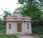 Magadh temple at Ambaji